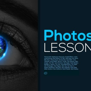 Adobe Photoshop CC 2017: Tutorial for Beginners – Lesson 4 (File Formats)