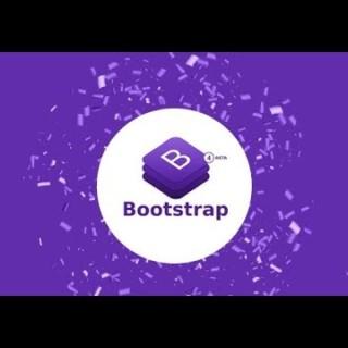 בוטסטראפ 4 / Bootstrap 4 beta.3  היכרות ב-90 דקות