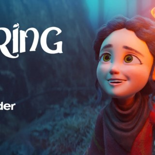 Spring – Blender Open Movie