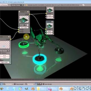 Blender 3D – Erste Hilfe Tutorial #2 (deutsch)