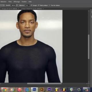 Apprendre Adobe Photoshop Partie 1 Le Détourage