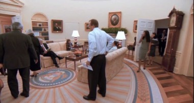 The presidents photographer PART 1