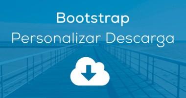 Bootstrap – Como Descargar Solamente la Grid o los Componentes que tu quieras