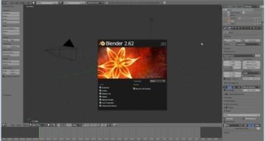 (2012) Blender Absolute Beginner Tutorial: Ep. 2
