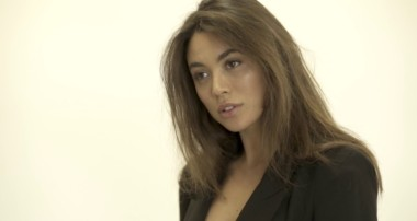 Cristina New Photoshoot Tutorial
