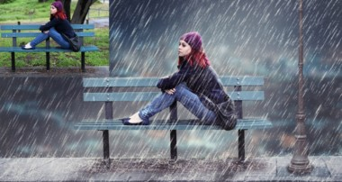 raining night photo manipulation | photoshop tutorial cs6/cc