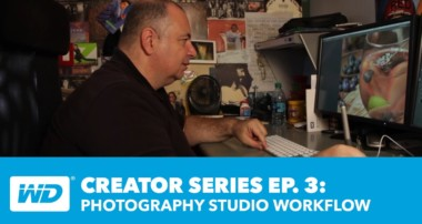 Creator Series: Photography Workflow – Ep. 3