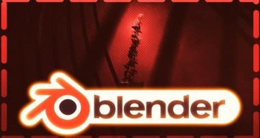 Blender 3D – Render Border Tutorial