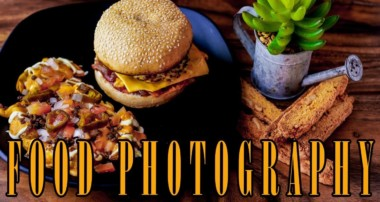 Basic Food Photography Tutorial | #JomAloneWorkTravel Story 048