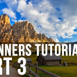 Adobe Photoshop CS6 for Beginners Tutorial – Layer Styles