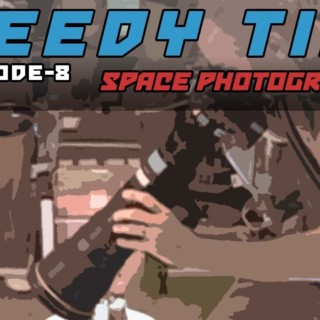 SpeedyTime 8 – Space Photography