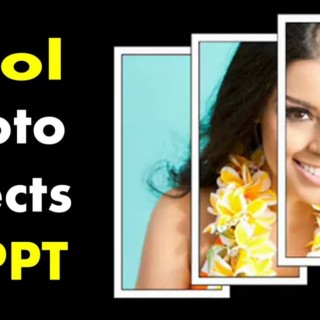 How to Make Cool Photo Effects in PowerPoint – PowerPoint Picture Tutorial