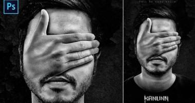 Creative Photo Manipulation tutorial – Photoshop cc