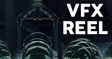 2018 Blender CGI/VFX Reel   Remington