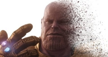 How to Create DUST EFFECT From INFINITY WAR – Photoshop Disintegration Effect Tutorial