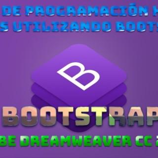 Tutorial Bootstrap con HTML5 y CSS |Adobe Dreamweaver CC 2017