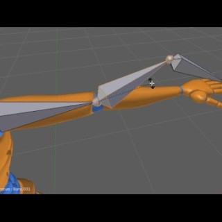 Creating Bones for Rigging in Blender | Pluralsight