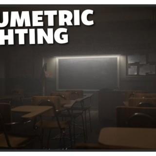 Blender Tutorial – How to Create Volumetric Lighting