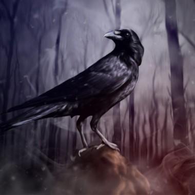 Horror & Dramatic photo manipulation – Photoshop manipulation tutorials