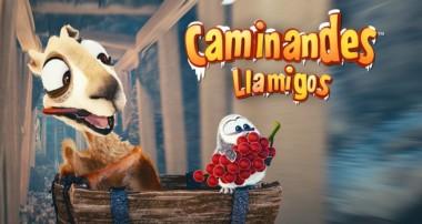 Caminandes 3: Llamigos – Funny 3D Animated Short