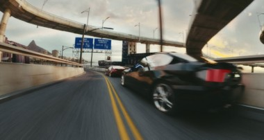 Animate a Car Chase in Blender – Lazy Tutorials
