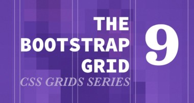 Bootstrap Grid – CSS Grids Series (part 9 2nd Column Layout)