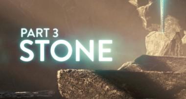Blender 2.8 Beginner Tutorial – Part 3: Stone