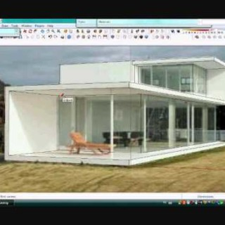 SketchUp Tutorials – How to use Match Photo