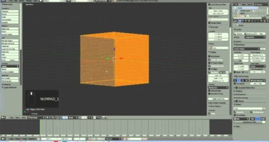 Destructible Objects – Tutorial for Unity 3d and Blender – Episode 2