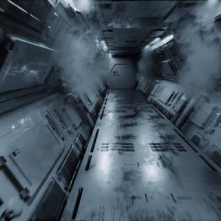 Sci Fi Corridor Blender 2.8 EEVEE Tutorial