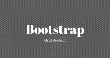 Intro to the Bootstrap Grid System