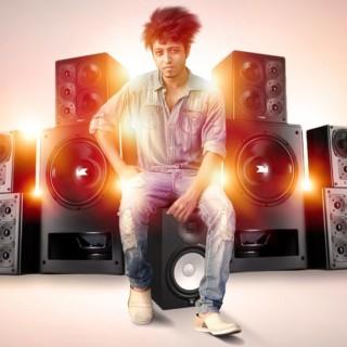 Photoshop Tutorials | Best Hip Hop Photo manipulation | Light Effect Tutorial