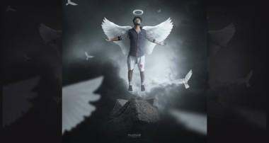 White Angel – Photoshop Photo Manipulation Tutorials
