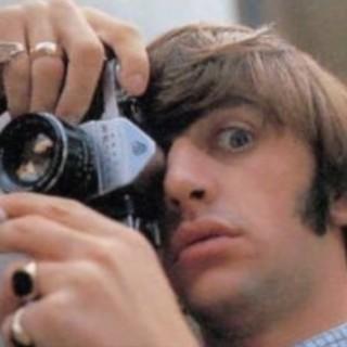 Ringo Starr – Photograph
