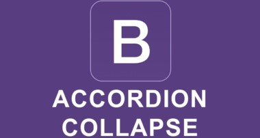 Bootstrap 4 Tutorial 51 – Accordion Collapse