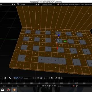 3D Modelling Alat Elektronik di Blender
