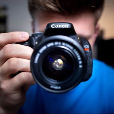 Beginner Photography TUTORIAL | Avoid AUTO at ALL COSTS