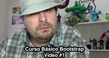 Bootstrap – Introdução Básica HTML e CSS
