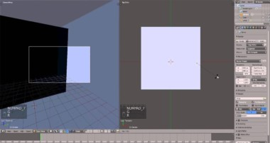 How To Use Portals In Blender To Remove Noise