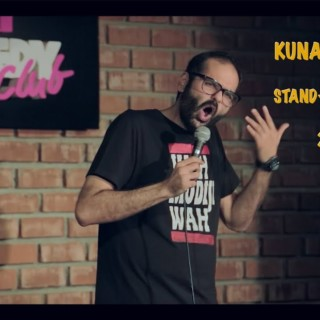 KUNAL KAMRA | STAND UP COMEDY 2019
