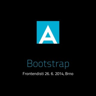 Bootstrap (Front-end frameworky) – Frontendisti.cz
