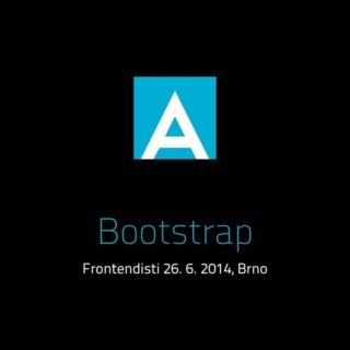 Bootstrap (Front-end frameworky) – Frontendisti.cz