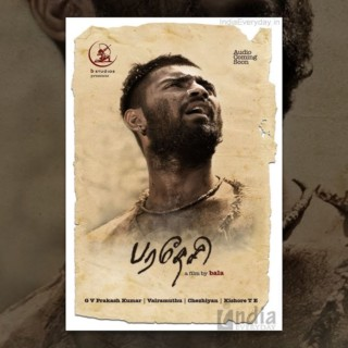 Paradesi Full Tamil Movie