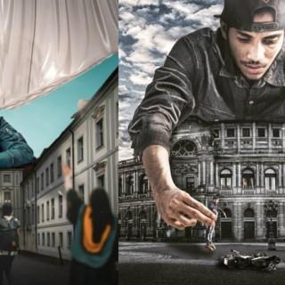 Instagram viral big boy manipulation photo editing tutorial in picsart and lightroom mobile