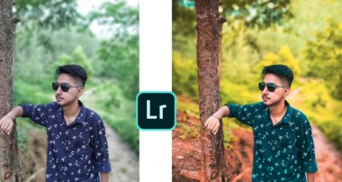 Lightroom Mobile Tutorial ll Best Photo Editing ll How to make awesome effect by lightroom llediting