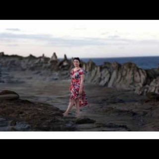 Photography Tutorial: Insane Bokeh – Brenizer Method (Portrait Panorama)