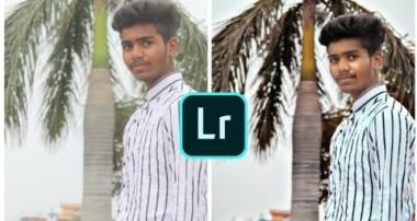 Lightroom Mobile Tutorial / Best Photo Editing / PG TECH