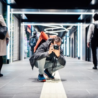 5 MUST KNOW STREET Photography TIPS
