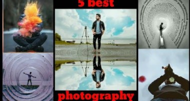 Top 5 Best photography Tips | photography tutorial,vfx,creative