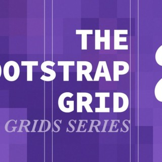 Bootstrap Grid – CSS Grids Series (part 2 – Page Header)
